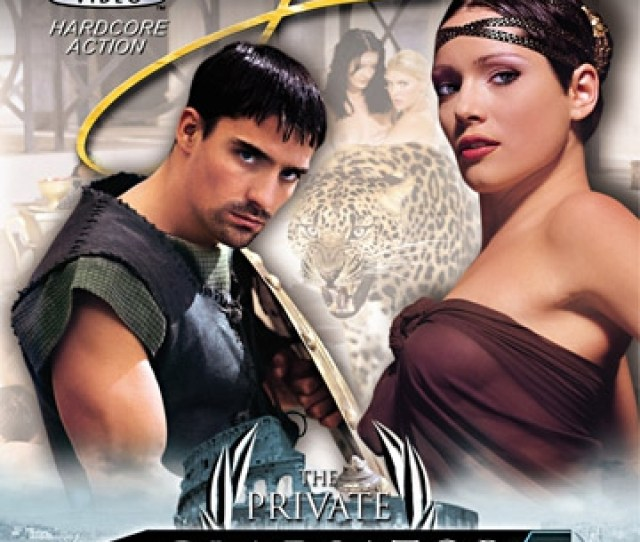 The Private Gladiator  In The City Of Lust