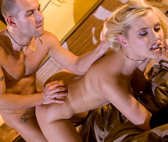 Alexa Bold Has Hardcore Anal Sex In Motel Before Blowjob And Facial