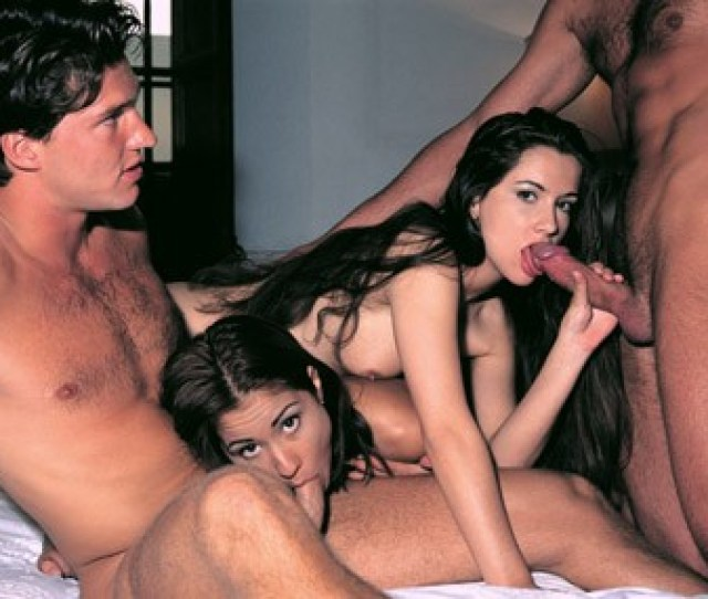Private Porn Video Two Couples Join Each Other And Swap Partners For Some Hardcore Fun