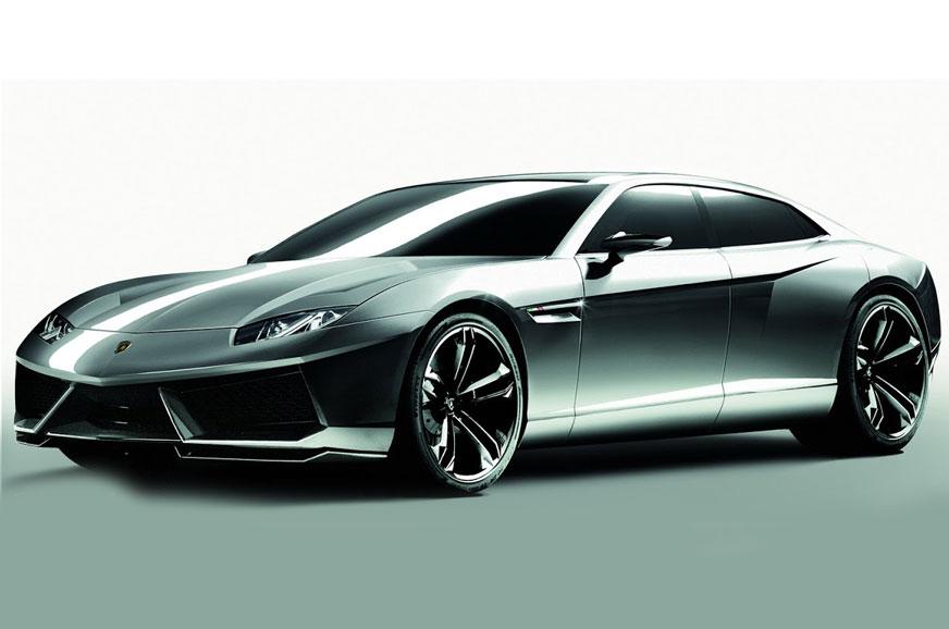 All New Lamborghini Four Door Model Coming In 2021