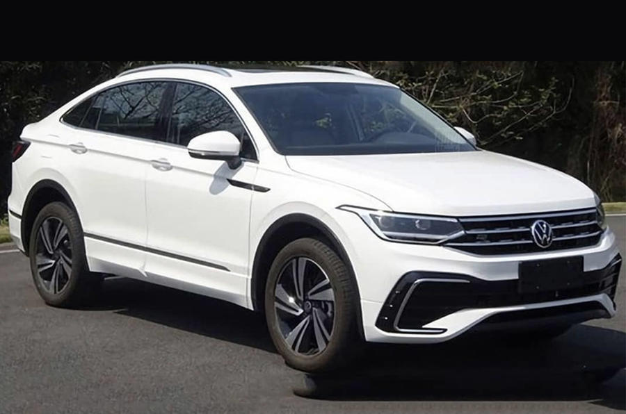 From grand cherokee problems to the model's history, learnin. Volkswagen Tiguan X SUV-coupe leaked ahead of debut