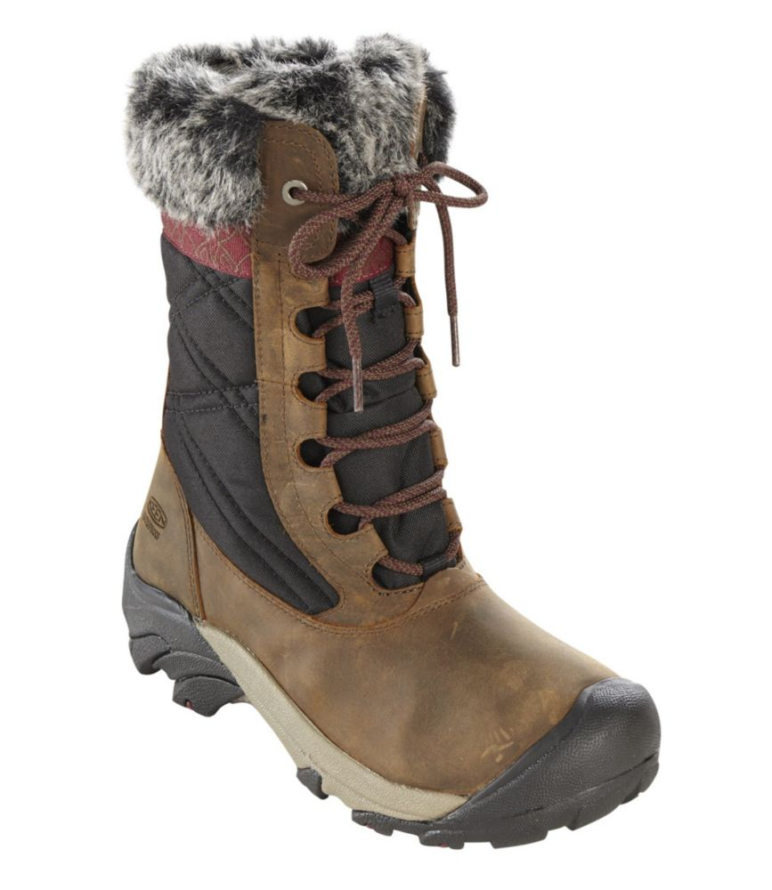 Keen Slip Winter Boots
