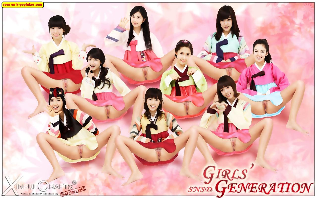 Girls Generation On Twitter