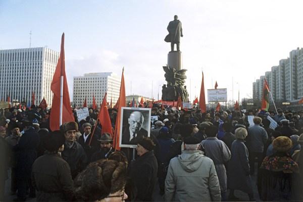 Tag der Oktoberrevolution: Wie die Sowjetunion ihren ...