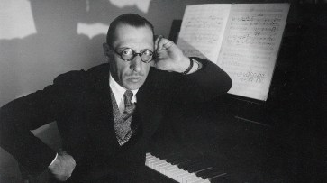 10 facts about the composer Igor Stravinsky you need to know - Russia Beyond