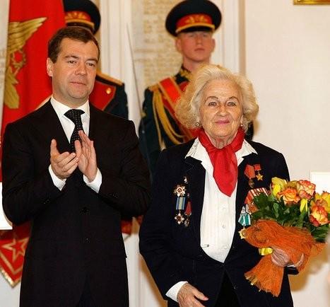 Nadia Popova, una 'Bruja de la Noche' que aterrorizó a las tropas alemanas  invasoras (Fotos) - Russia Beyond ES