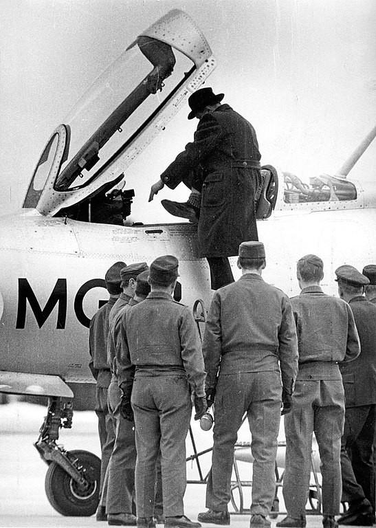 Cuando la neutral Finlandia usó cazas soviéticos - Russia Beyond ES