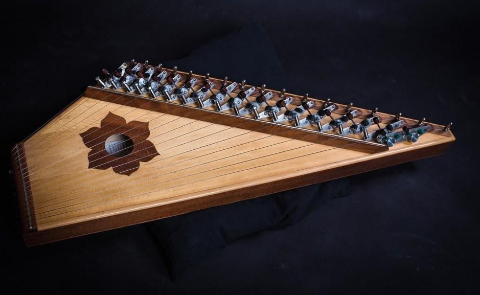 Gusli, el instrumento musical más antiguo… y más ruso - Russia Beyond ES