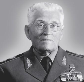 Vasiliy Petrov