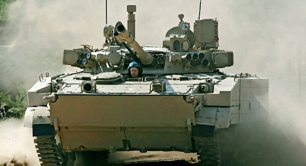 India intends to launch production of Russian BMP-3 IFVs ...