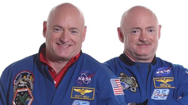 Científicos de la NASA estudian el caso del astronauta que ...