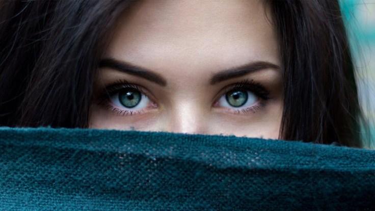 Resultado de imagen para ojos de mujer