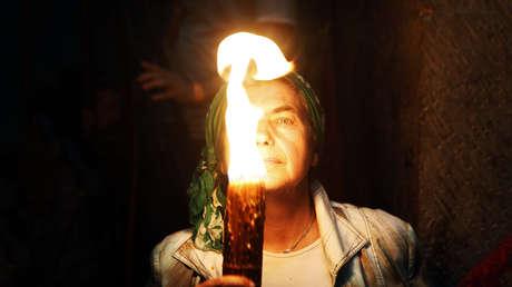 El misterio del Fuego Sagrado: ¿qué hay detrás del fenómeno?