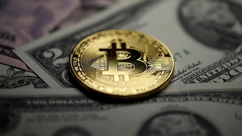El bitcóin bate un nuevo récord, por encima de los 5.100 dólares