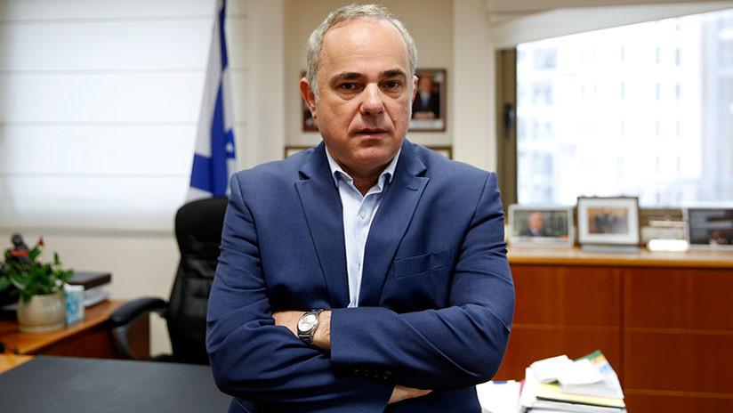 """Un ministro israelí revela contactos secretos de Israel con Arabia Saudita para """"contener a Irán"""""""