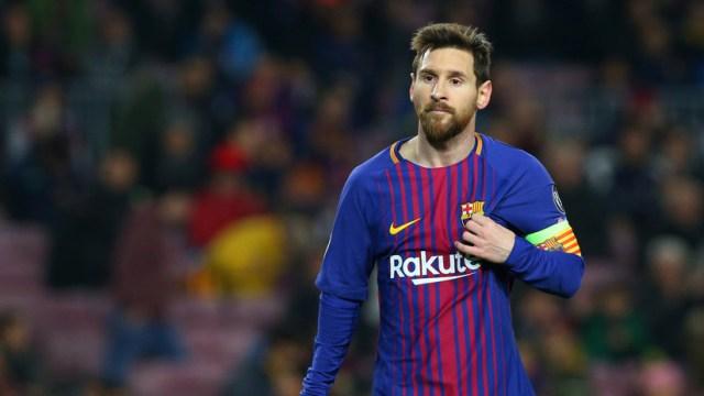 Messi tiene miedo de regresar a Argentina