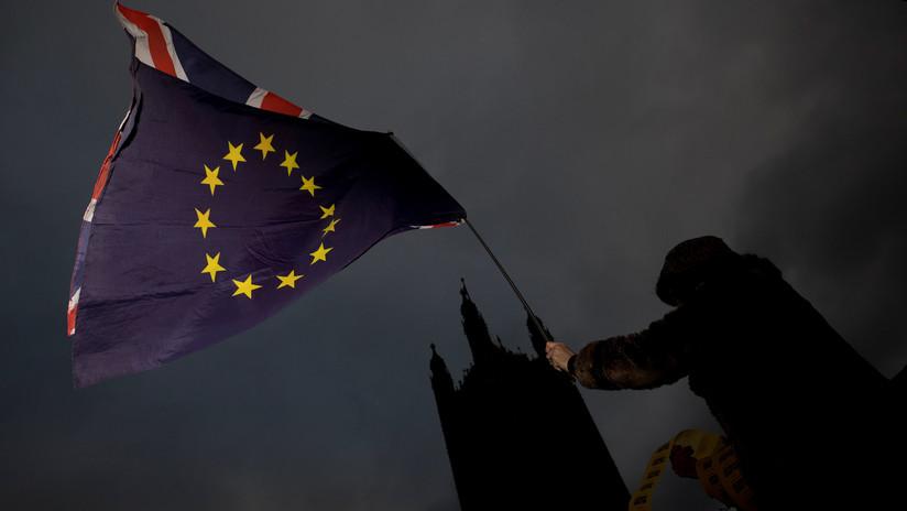 El Reino Unido y la UE acuerdan iniciar la segunda ronda de negociaciones sobre el 'Brexit'