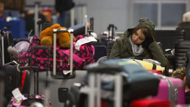 'Alerta aeropuerto': Sentencian a LATAM por cambiar la maleta de un pasajero por una con cocaína