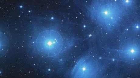 Foto ilustrativa. El GTM detectó la segunda galaxia más distante en el Universo en su tipo.