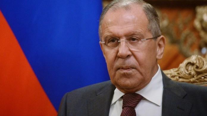 Resultado de imagen para Serguei Lavrov