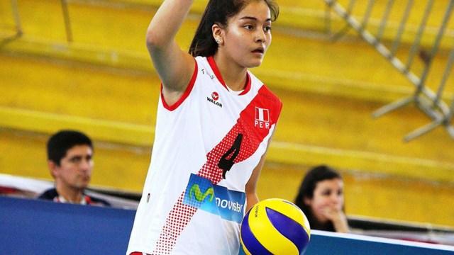 Un video revela nuevos detalles sobre la extraña muerte de la voleibolista que conmocionó a Perú