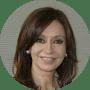 Cristina Kirchner, senadora y expresidenta de Argentina.