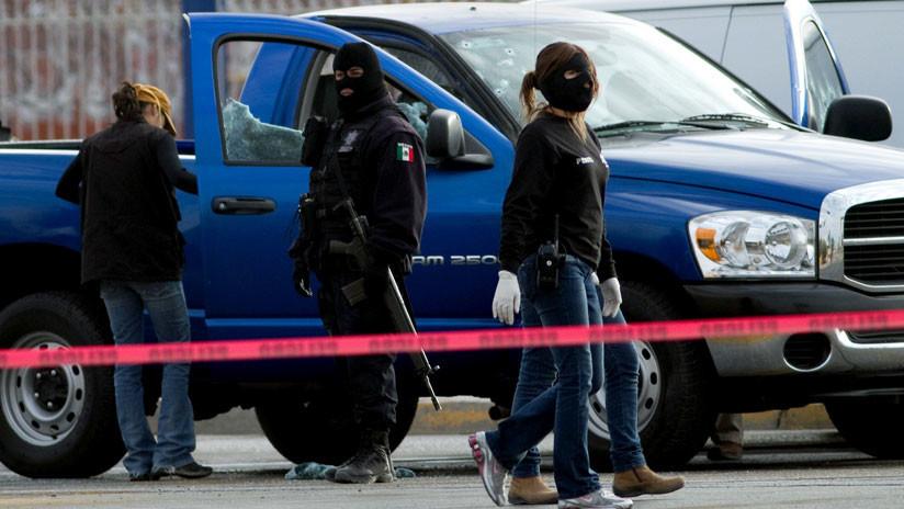 Resultado de imagen para Nuevo récord de homicidios en México