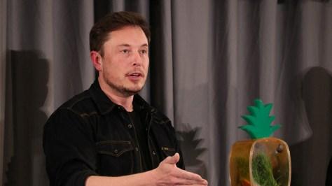 Elon Musk propone un increíble plan para salvar a los niños atrapados en una cueva en Tailandia