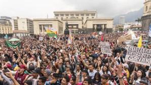 Resultado de imagen para colombia estudiantes
