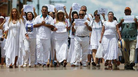5c584a8c08f3d9a6338b4569 - Se suicida en España la activista brasileña que destapó el escándalo de abusos sexuales de João de Deus