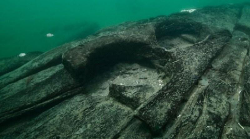 Confirman la existencia de un barco de carga, en Egipto, descrito por Herodoto, hace 2.500 años