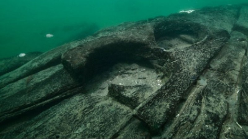 Confirman la existencia de un barco de carga en Egipto descrito por Herodoto hace 2.500 años