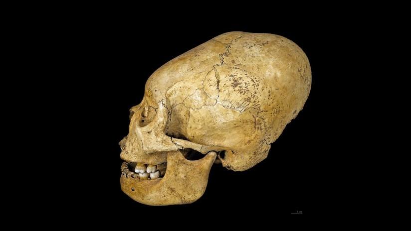 Descubren que los antiguos pobladores de China deformaban sus cráneos hace 12.000 años