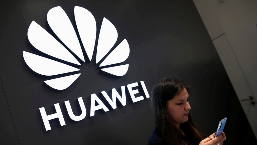 Huawei entabla negociaciones con compañías de EE.UU. sobre la concesión de licencias de 5G