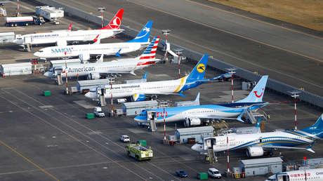 Renuncia el ingeniero jefe de Boeing al frente de la investigación sobre los siniestros del 737 MAX