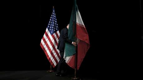 Primera reacción de Irán tras anunciar Trump nuevas sanciones