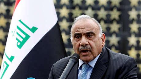 Irak exige a EE.UU. que retire sus tropas del país