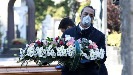 """""""Aquí lo llaman el apocalipsis"""": el hospital italiano más afectado por el covid-19 lanza un mensaje desesperado"""