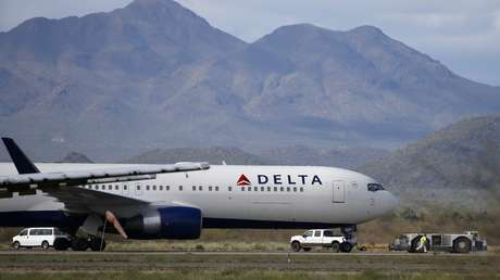 """Delta Airlines, sobre sus pérdidas por la pandemia: """"Estamos quemando 50 millones de dólares al día"""""""