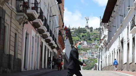 El número de fallecidos por coronavirus en Ecuador asciende a 27 y ya hay 1.049 contagiados