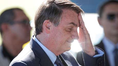 La aprobación del Ministerio de Salud de Brasil sube a 76 % y Bolsonaro cae a 33 % por el manejo de la crisis del coronavirus
