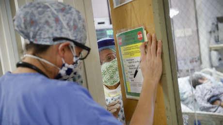 Agencia de salud pública de EE.UU. alerta de una segunda ola de coronavirus que podría ser aún más grave que la actual