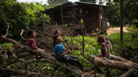 """Pueblos indígenas amazónicos denuncian a Perú ante la ONU y la OEA por el """"peligro de etnocidio"""" que corren ante el coronavirus"""
