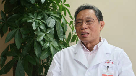 La vacuna contra el covid-19 podría estar lista para emergencias en unos meses, según el principal epidemiólogo de China