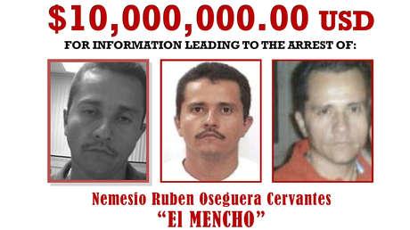 Reportan que 'El Mencho', líder del Cártel Jalisco Nueva Generación, hizo construir un hospital para atender sus enfermedades