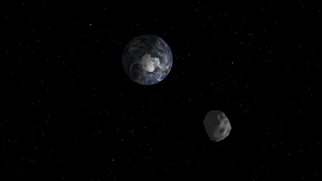 Detectan un nuevo asteroide que podría chocar contra la Tierra (y de inmediato lo agregan a la 'lista de riesgo')