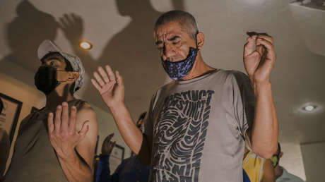Asesinatos y desaparecidos: así se vive en Guanajuato, capital de la violencia en México