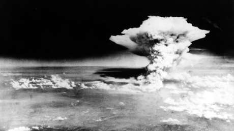 Sombra de Hiroshima: revelan la mentira más perdurable del bombardeo nuclear