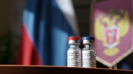 La revista médica The Lancet publica los resultados de la investigación de la vacuna rusa Sputnik V contra el coronavirus