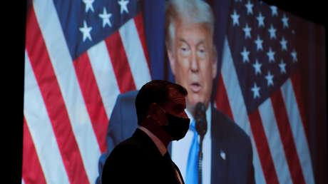 Reportan que el Servicio Secreto de EE.UU. planea reforzar la seguridad en Florida después de que Trump deje la presidencia